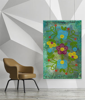 """Flower Power"" 