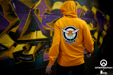 Tracer Official Hoodie