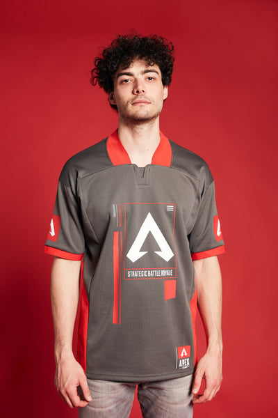 Apex Legends Champion Jersey