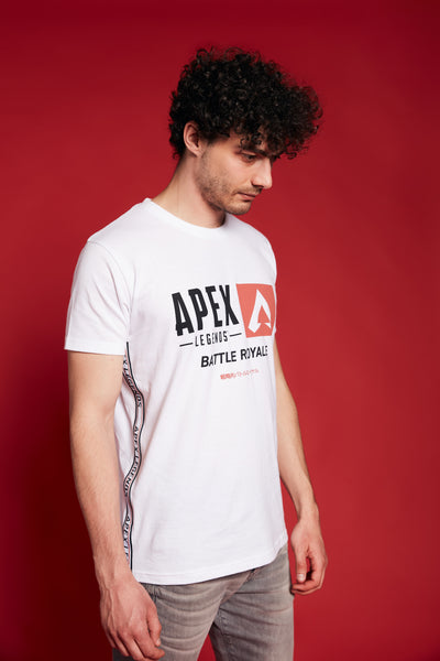 Apex Legends - Side Tape Premium T-Shirt