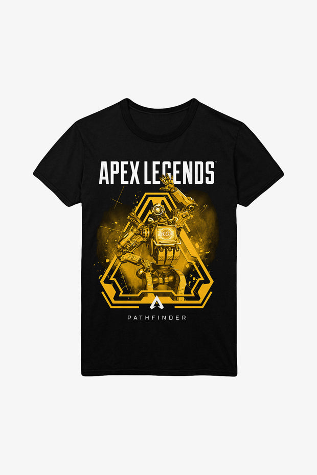 Apex Legends Pathfinder T-shirt