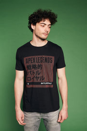 Apex Legends - Vintage Japanese Premium T-Shirt