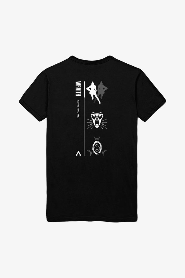 Apex Legends Wraith T-shirt