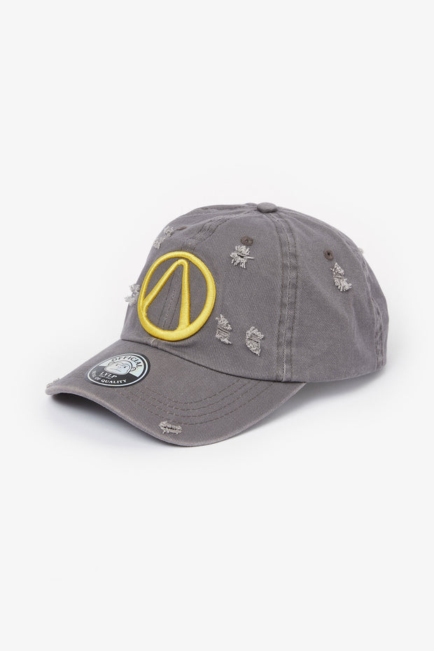 Borderlands - Vault Hunter Destroyed Baseball Cap