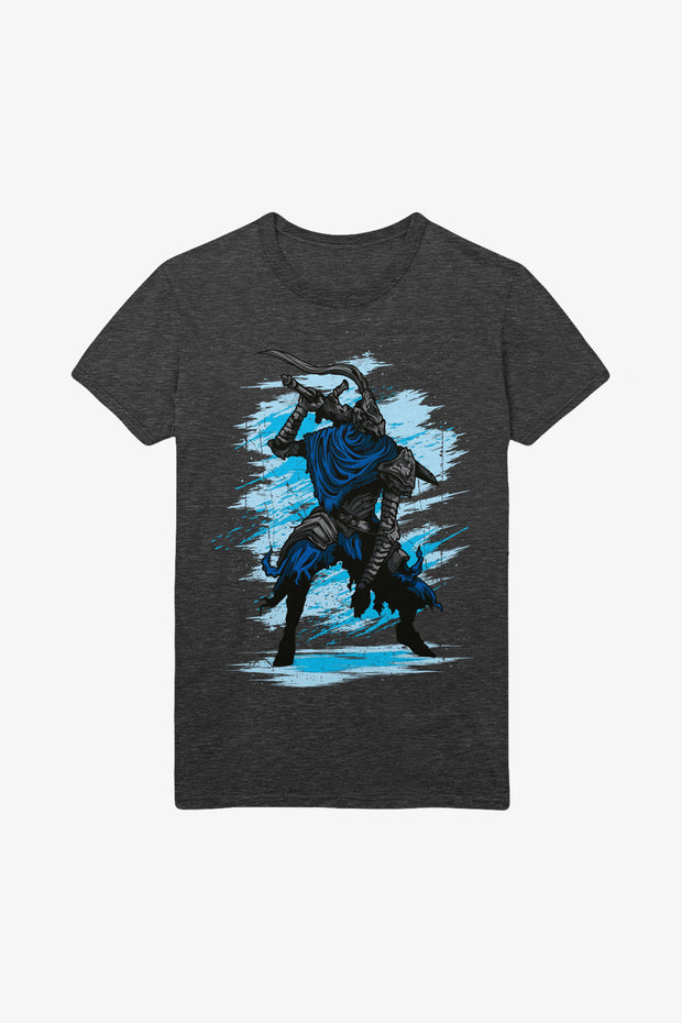 Dark Souls Sir Artorias T-Shirt