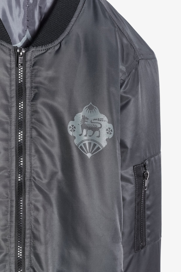 Destiny Beyond Light Custom Tech Bomber Jacket