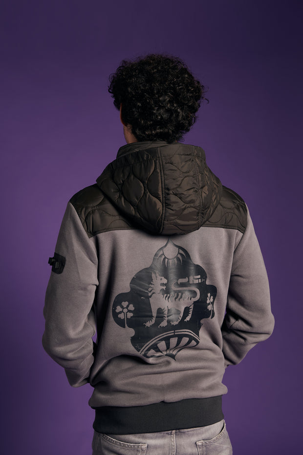 Destiny Beyond Light Custom Tech Hoodie