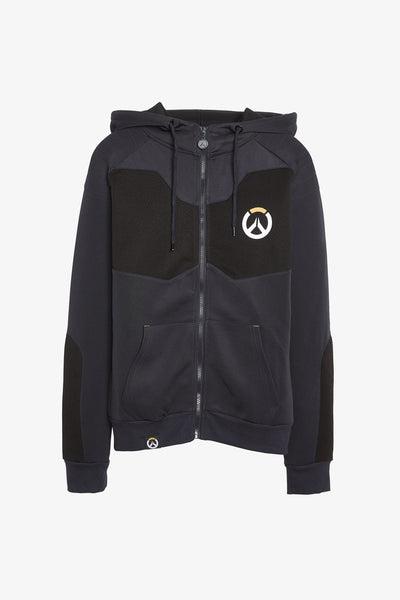 Overwatch Athletic Tech Hoodie Women