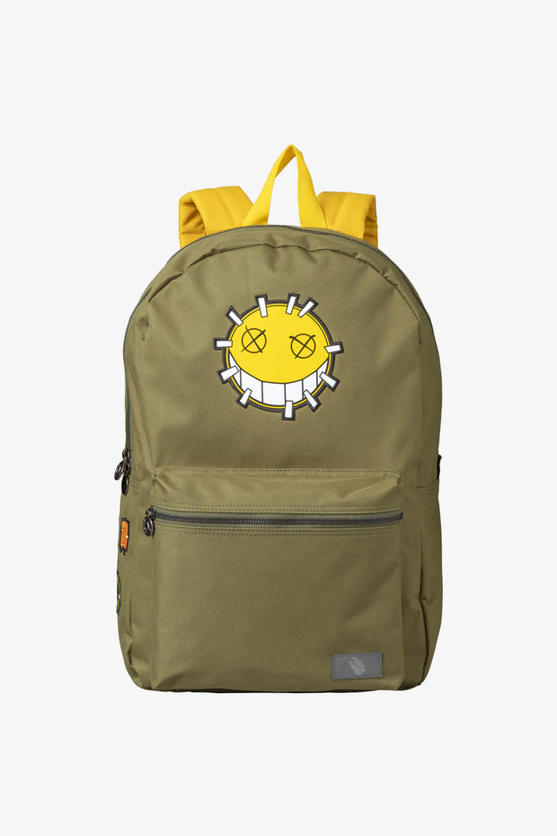 Overwatch Junkrat Hero Backpack