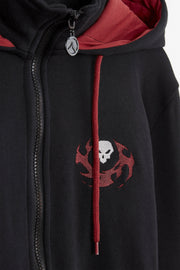 Overwatch Reaper Hero Hoodie Men
