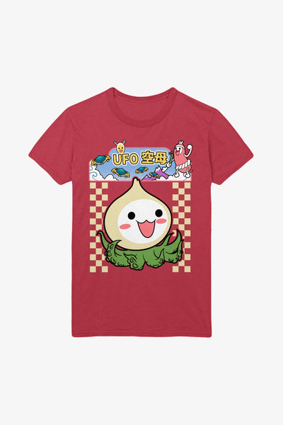 Pachimari UFO Catcher T-Shirt