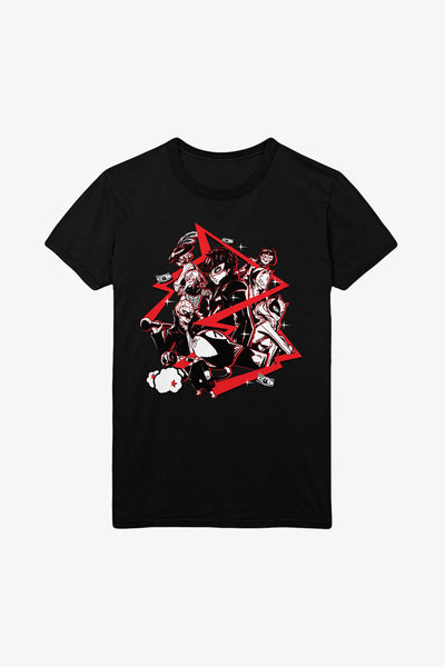 Persona 5 Victory T-shirt