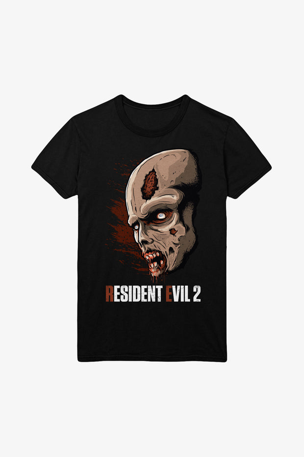 Resident Evil From The Shadows T-Shirt