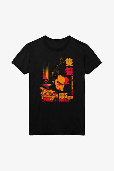 Sekiro One Armed Wolf T-Shirt