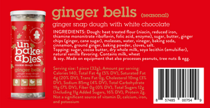 Ginger Bells