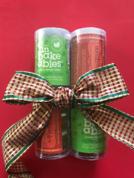Holiday Gift of Seasonal Flavors