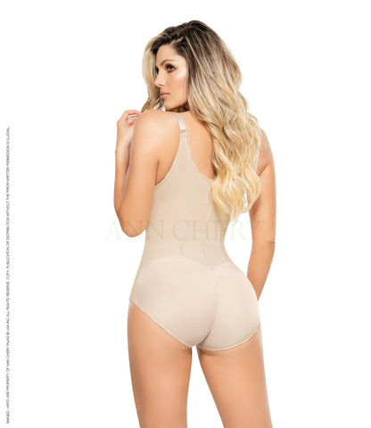 Ann Chery 1042 Kelly New Body Estilo Panty - Ann Chery Mexico