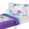 Beautiful Blossoms Toddler Bedding Set