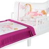 Darling Carousel Toddler Bedding Set