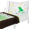 Sweet Prince Toddler Bedding Set