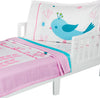 Tweet Be Sweet Toddler Bedding Set