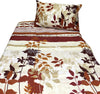 Autumn Fall Leaves Bedroom Collection