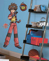 Bakugan Wall Accents