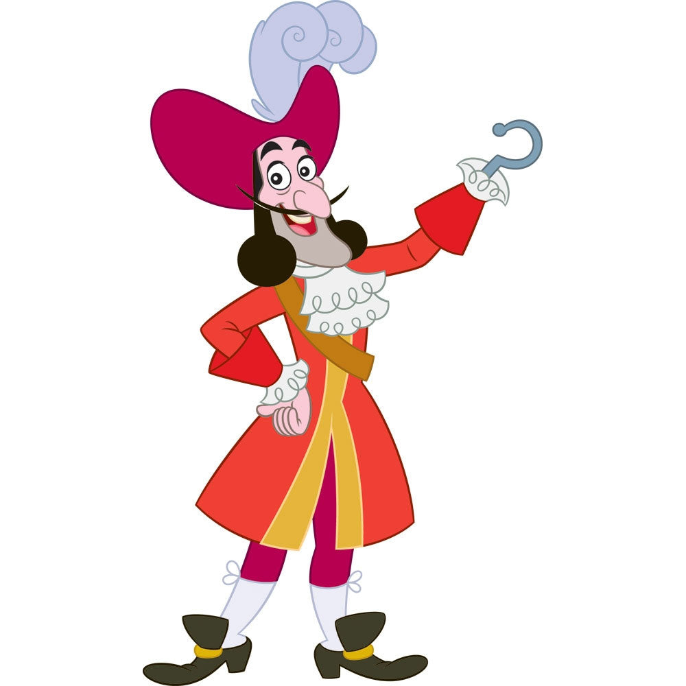 The Pirate Games (Disney Junior: Jake and the)