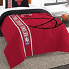 NBA Chicago Bulls Silhouette Bedroom Collection