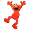 Sesame Street - Elmo's Time to Learn Wall Accents