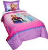 Frozen Sister Love Bedroom Collection