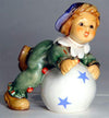 Rolling Around (German:Zirkusakrobat) Hummel Figurine