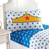 I am Wonder Woman Bed Sheets