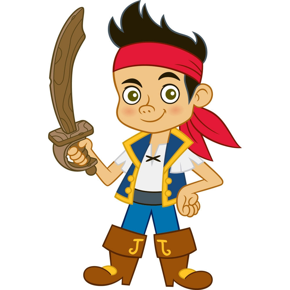 Pictures jake neverland pirates the and