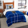 NCAA Kentucky Wildcats Bed Comforter Set