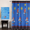 Super Mario Simply the Best Shower Curtain