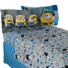 Minions Follow Mel Bed Sheet Set