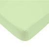 Pastel Fitted Crib Sheet Collection