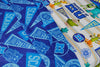 Monsters University Pennant Bed Sheet Set