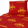 NCAA Iowa State Cyclones Cotton Bedroom Collection