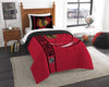 NHL Chicago Blackhawks Silhouette Bedroom Collection