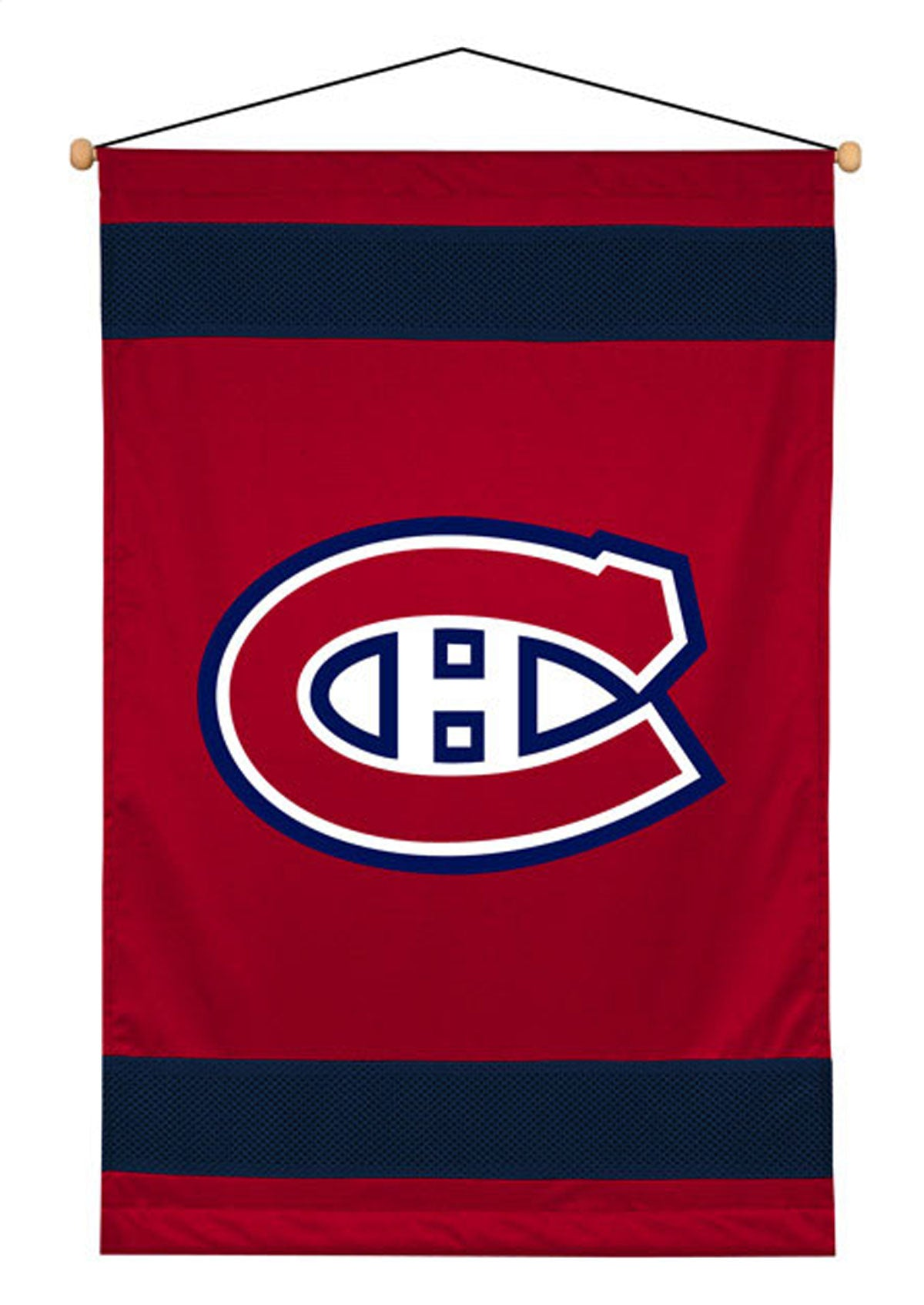 wall hangings - sports - obedding