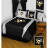 NHL Pittsburgh Penguins Jersey Bedroom Collection