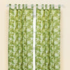 Disney Safari Camouflage Long Curtains