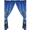Skylanders Sky Friends Curtains