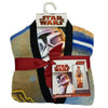 Star Wars Clone Throw Blanket