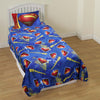 Superman Man of Steel Bedroom Collection