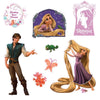 Disney Tangled Wall Stickers