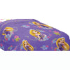 Disney Tangled Princess Style Bed Comforter