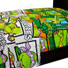 TMNT Trust Me I'm A Ninja Bed Sheet Set